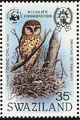 Swaziland 1982 WWF Pel's Fishing Owl b.jpg