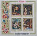 Burundi 1968 Christmas (Air Post Stamps) g.jpg