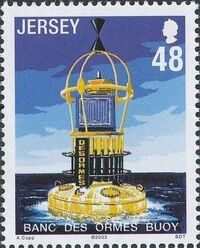 Jersey 2003 Lighthouses and Buoys i