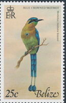 Belize 1977 Birds of Belize (1st Issue) d