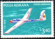 Romania 1977 Gliders f