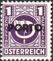 Austria 1946 Occupation Stamps of the Allied Military Government Overprinted in Black m.jpg