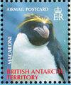 British Antarctic Territory 2008 Penguins of the Antarctic i.jpg