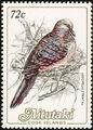 Aitutaki 1984 Local Birds (2nd Group) c.jpg