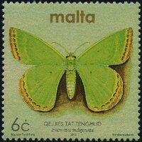 Malta 2002 Butterflies and Moths i