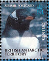 British Antarctic Territory 2003 Penguins of the Antarctic c.jpg
