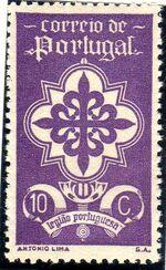 Portugal 1940 Portuguese Legion b