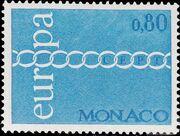 Monaco 1971 Europa b
