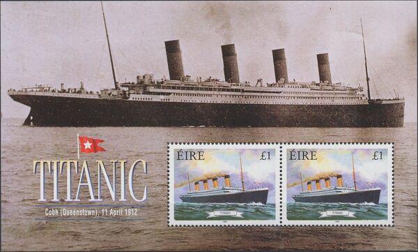 Ireland 1999 Sailing Stories c