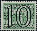 Netherlands 1940 Numerals - Stamps of 1926-1927 Surcharged d.jpg