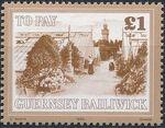 Guernsey 1982 Views of Guernsey l