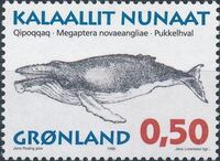 Greenland 1996 Whales b