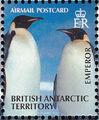 British Antarctic Territory 2003 Penguins of the Antarctic g.jpg