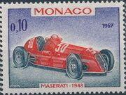 Monaco 1967 Automobiles d