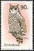 Zimbabwe 1993 Native Owls 2nd Issue c