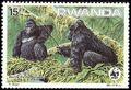 Rwanda 1985 WWF Mountain Gorilla b.jpg