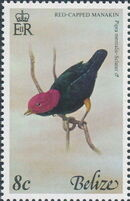 Belize 1977 Birds of Belize (1st Issue) a