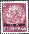 German Occupation-Luxembourg 1940 Stamps of Germany (1933-1936) Overprinted in Black h.jpg