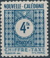 New Caledonia 1948 Numerals (Official Stamps) g.jpg