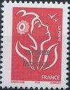 St Pierre et Miquelon 2005 Definitive Issue - Marianne des Français d
