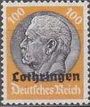 German Occupation-Lothringen 1940 Stamps of Germany (1933-1936) Overprinted in Black p.jpg