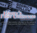 Harry's First Christmas and Other Tales