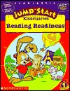 JSBook KReadingReadiness