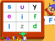 K-new puzzle