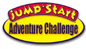 Image of JumpStart Adventure Challenge.