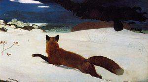 File:300px-Fox Hunt 1893 Winslow Homer.jpg