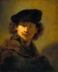 File:Rembrandt self-portrait.png