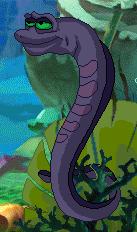Image of Eel.