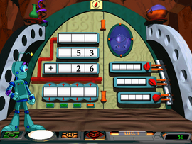 MathLock-Level1