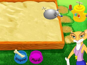 Image of Sandbox.