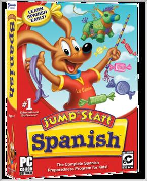 Spanish2003