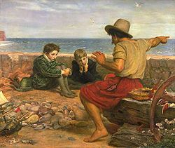 File:250px-Millais Boyhood of Raleigh.jpg