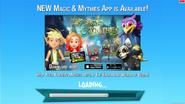 Jsonline magic and mythies promo