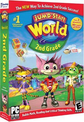 World 2nd Grade