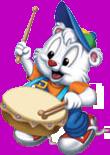 Pierre drum