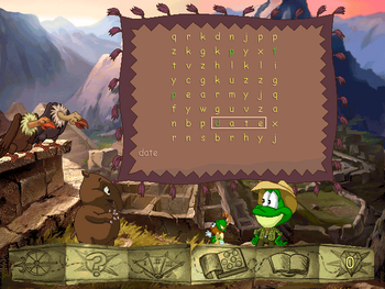 Image of The Puzzle.