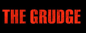The Grudge logo