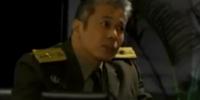 General Nueves