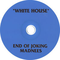 Joking Madness CD