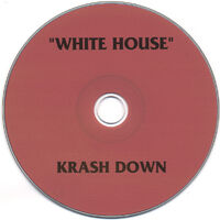 Krash Down CD