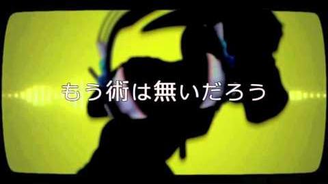 English Cover【JubyPhonic】Headphone Actor ヘッドフォンアクター