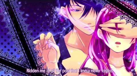 Romeo & Cinderella ♡ Mirishira ♡ (English Cover)【JubyPhonic】ミリしら