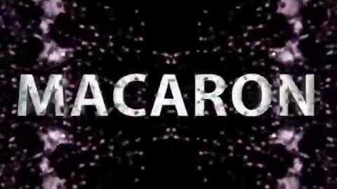 MACARON (English Cover)【JubyPhonic】
