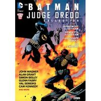 Batman Dredd Collection
