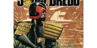 Judge Dredd: Megacity Masters 01