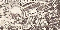 Mr. Buzzz